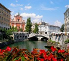 April 25-26, 2017, professional training seminars on Kramer Electronics products will take place in Ljubljana, Slovenia