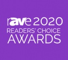 Голосуйте за Kramer на 2020 rAVe Readers' Choice Awards