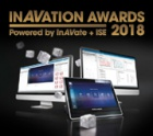 Kramer Control победил в InAVation Awards 2018 в номинации Technology for Control & Management!